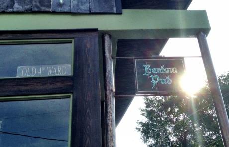 Bantam Pub