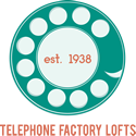 Telephone Factory Lofts